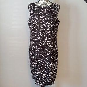 AB Studio Sleeveless Dress Size 16